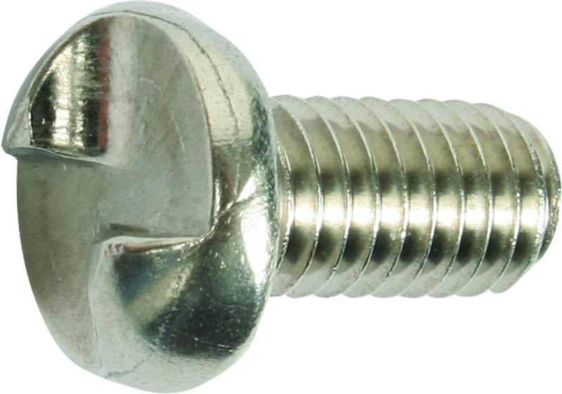 Chess Head Anti-theft Screw