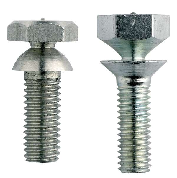 Torque Anti-theft Bolt