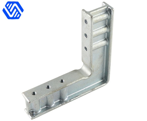 A36 Steel  Fire truck fittings Angle bracket