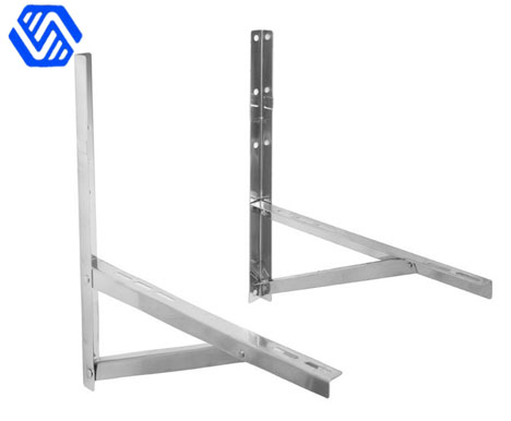 Mild Steel Shelf Bracket Frame