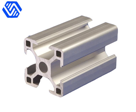 aluminium extrusion profile for doors